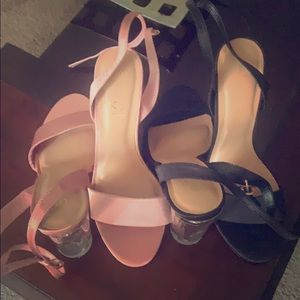 Shoes - Brand New Lucute Heels. Buy both to save $$